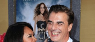 Tara Wilson and Chris Noth Welcome a Son