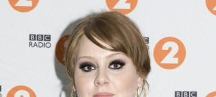 Old school adele