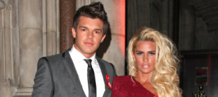 Katie Price: Engaged to Leandro Penna!