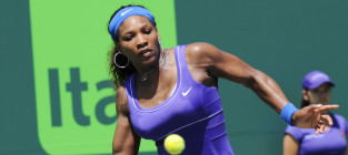 Serena Williams Swears Off Dating