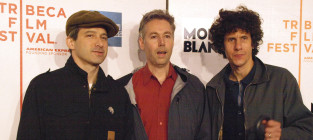Adam Yauch Remembered: Celebrities Tweet Messages to Late MCA