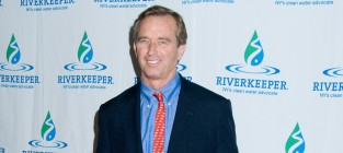 Robert f kennedy jr photo