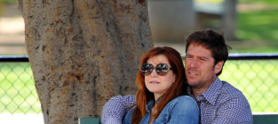 Alyson hannigan husband
