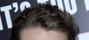 Matthew Morrison Buzz Cut: Hair Do or Hair Don't?