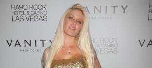 Heidi montag plastic surgery photo