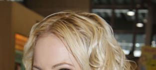 Meghan mccain hair