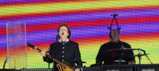 Happy 70th Birthday, Paul McCartney!