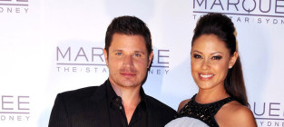 Vanessa minnillo and nick lachey image