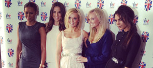 Spice girls photo