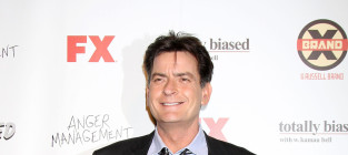 15 Bizarre Charlie Sheen Facts