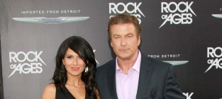 Halaria thomas and alec baldwin