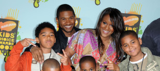 Usher Family Friend Under Investigation in Stepson Jet Ski Accident