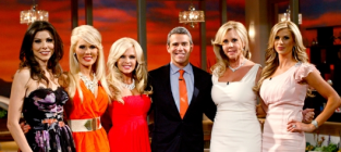 The Real Housewives of Orange County Reunion Recap: The Claws Are Out