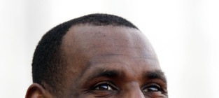 ESPYS 2012: LeBron James Leads List of Winners
