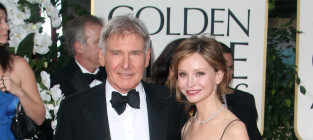 Happy 70th Birthday, Harrison Ford!