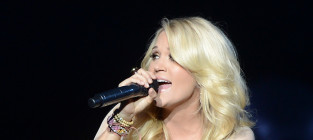 Would you want to see Carrie Underwood as a judge on American Idol?