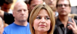 Savannah guthrie on today