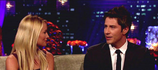 Arie luyendyk jr and emily maynard