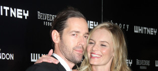 Michael Polish: Engaged to Kate Bosworth!