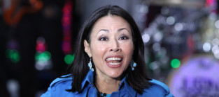 Ann Curry Clashed with Today Show Producers Over Style, Hair Color