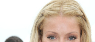 Kelly Ripa: All About Botox!