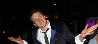 Ryan lochte smiles
