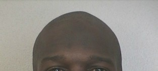 Chad johnson ochocinco mug shot