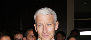 Ben Maisani, Boyfriend of Anderson Cooper, Spotted Smooching Another Man