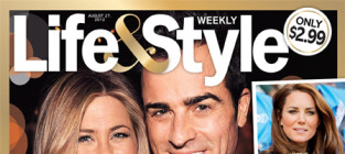 Jennifer Aniston and Justin Theroux: Wedding of the CENTURY Ahead!