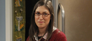 Mayim Bialik Returns to Work, Will Be Okay