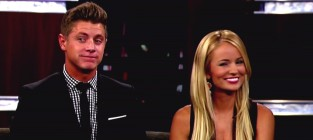 Jef holm emily maynard photo