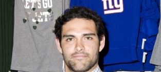 Mark Sanchez Photo Op