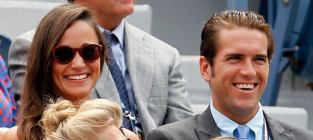 Spencer vegosen and pippa middleton
