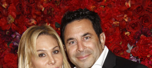 Adrienne maloof and dr paul s nassif