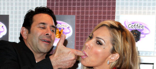 Adrienne Maloof Accused of Violence Against Paul Nassif
