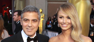 George Clooney and Stacy Keibler: Still Together!