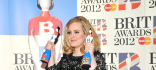 Adele to Sing New James Bond Theme Song