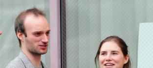 James Terrano: Dating Amanda Knox!