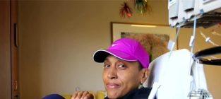 Robin Roberts Sends Hospital Message of Hope, Gratitude