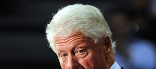Face-Off: Did Bill Clinton Shag Gina Gershon?