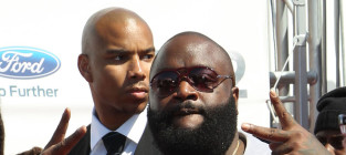 Who would win a fight: Rick Ross or Young Jeezy?