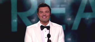 Will Seth MacFarlane make a good Oscars host?