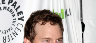 Chris Pratt Sets Weight GAIN Goal