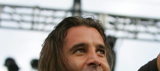 Scott Stapp: T.I. Saved My Life After Suicide Attempt!