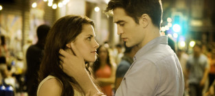 Breaking Dawn Romance
