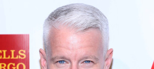 Would you want to see Anderson Cooper host The Today Show?