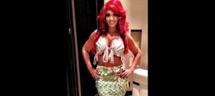 Evelyn Lozada Halloween Costume