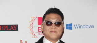 Psy photo