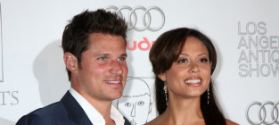 Vanessa Minnillo, Nick Lachey Welcome Baby Girl!