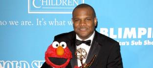 Voice of Elmo